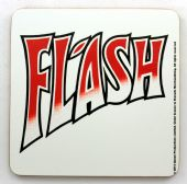 Queen - 'Flash' Drinks Coaster